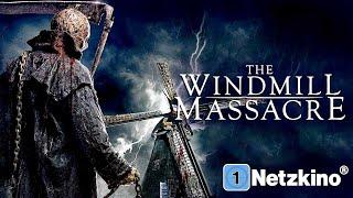 The Windmill Massacre (HORROR ganzer Film auf Deutsch in 4K, Horrorfilme in voller Länge anschauen)