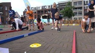 Voorronde NK Knikkeren 2018 in Kaatsheuvel - Langstraat TV