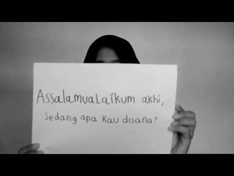 Video SURAT TERBUKA Untuk Para Ikhwan Dari Akhwat Yang Sudah Siap Menikah