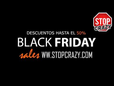 Black Friday Electrodomesticos