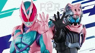Kamen Rider Revice - Live Devil (TV-Size) by  Da-ICE Feat Kimura Subaru