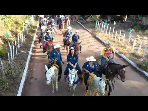 3ª Cavalgada da Independência em Bernardo do Mearim - 2015 - 3