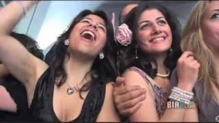 Cheshmhayeh Naz Music Video