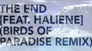 Seven Lions - The End [Feat. Haliene] (Birds Of Paradise Remix)
