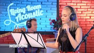 """Video thumbnail of """"Jelena Rozga - Najbolji dan [narodni Living Room Acoustic]"""""""
