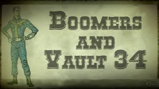 The Storyteller: FALLOUT S2 E1 - Boomers & Vault 34