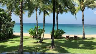 Villa Nandana | Exclusive Beachfront Living on Natai Beach, Phang Nga