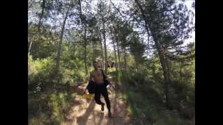 preview picture of video 'FCO ALQUEZAR 2013'