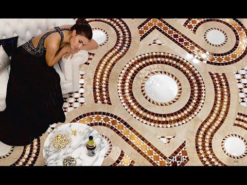 Sicis лучшей производитель в мире мозаики. Салон ArtHouse. Иркутск