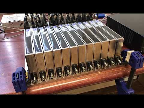 SMAC STACK LBL25 with 12 Units