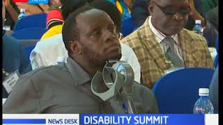 Kenya and United Kingdom to co-host the global disability summit