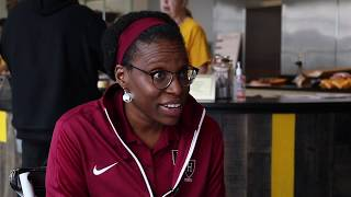 Traci Green's Road To Harvard