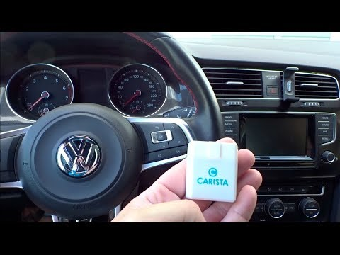 Customize your Car with an App! Carista OBD2 Review – Netcruzer CARS