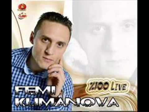 Femi Kumanova - Llokum me arra