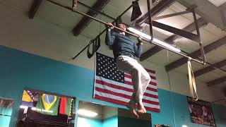 Clayton Berry MMA - Strength and Condition 1: PREPARATION