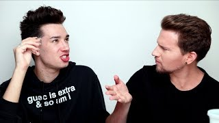 CONFRONTING JAMES CHARLES ABOUT OUR DRAMA - Video Youtube