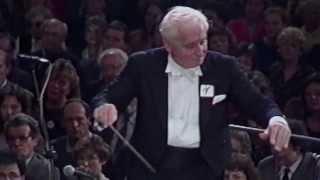 Beethoven, Symphony No. 9 (3rd movement)