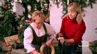 Wreath Making With Karine