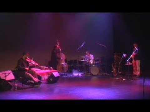 Francois Carrier - Happening online metal music video by FRANÇOIS CARRIER