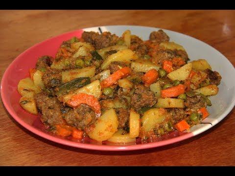 وجبة للفطورفي رمضان صحية سريعة لذييدة وصفات خفيفة للعشاء/الفطور recettes Ramadan