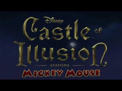 Trailer E3 Castle of Illusion de Castle of Illusion starring Mickey Mouse