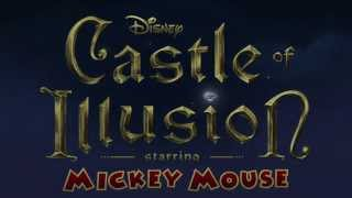 Castle of Illusion video