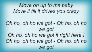 2 Unlimited - Move On Up Lyrics