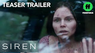 Siren | Season 1 - Trailer #2