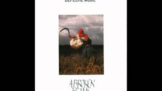 Depeche Mode - Satellite (Dark Wave Dub Mix)