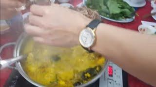 Đệ nhất Cao thủ thịt ba ba nhanh nhất - ngon nhất Bắc Giang - How to prepare turtle meat, tortoise