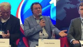 Сергей Дацюк: Почему смешны жалобы  Европы на рост популизма