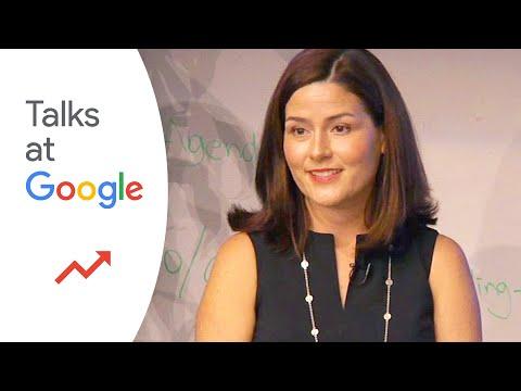"Lauren Templeton: ""Investing the Templeton Way""   Talks at Google"