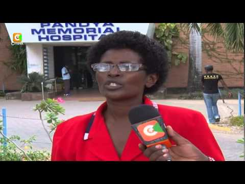 Woman Succumbs to Injuries Allegedly Inflicted by a Police Officer in Lamu