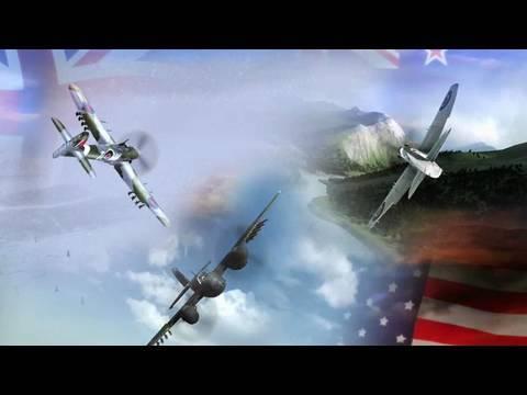 Видео № 0 из игры Heroes Over Europe (Б/У) [PS3]