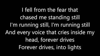 Naughty Boy   Runnin Lose It All  ft Beyoncé Arrow Benjamin   Lyrics