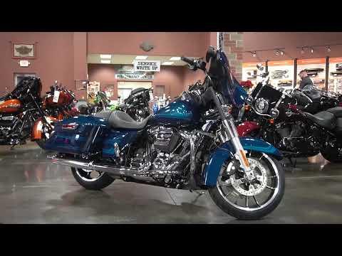 2020 Harley-Davidson Street Glide® in Mauston, Wisconsin - Video 1