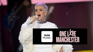 Katy Perry   Roar (One Love Manchester)