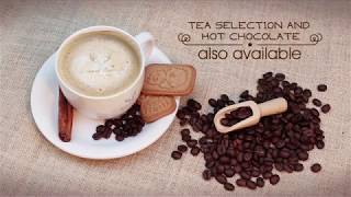 عمل 7 مقدمات للقهوه  make 7 awesome intro videos