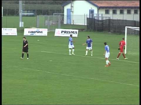 immagine di anteprima del video: Liapiave - Union Quinto