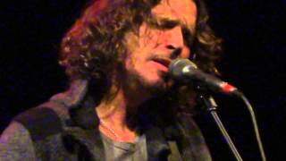 Chris Cornell - Two Drink Minimum - Live at Sovereign Center, Reading, PA-11/22/13