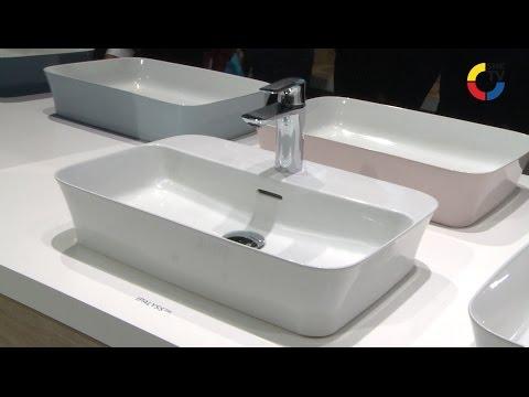 Ideal Standard: Waschtischserie Ipalyss