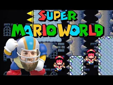 FOR ALL THE MARBLES!! | Super Dram World [FINALE]