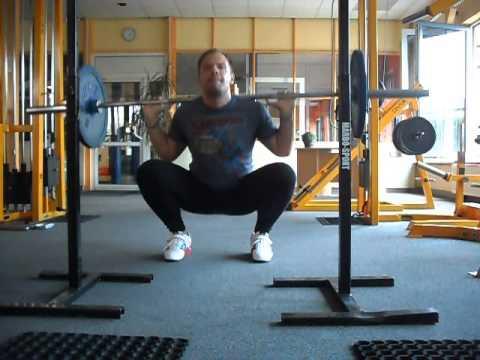 Wzmocnić mięśnie pochwy
