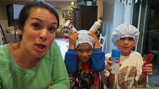 How To Get rid of Lice!
