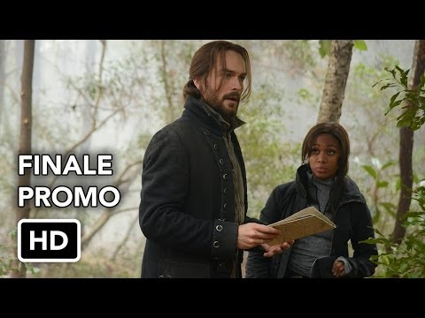 Sleepy Hollow 1.12 & 1.13 (Preview)