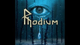 Rhodium – Flaming Sorrow