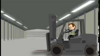 Starting a 10K Forklift
