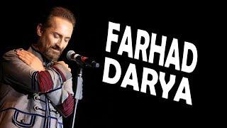 Farhad Darya - Daf BAMA MUSIC AWARDS 2016