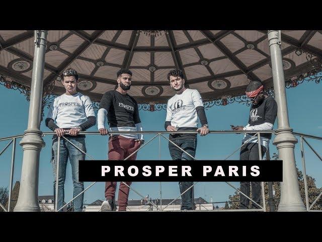 Marque de vêtement Prosper Paris