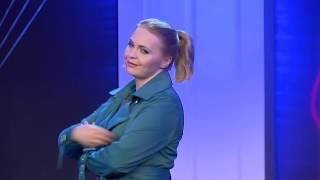 Kabaretowy Szał   Kabaret Moralnego Niepokoju Odc. 1 (45')